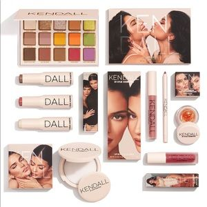 Kendall x Kylie Cosmetics Full Collection Limited
